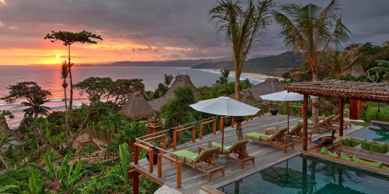 Hotel Terbaik Dunia Ada Di Indonesia, Ini Langkah Kemenpar Ke Depan