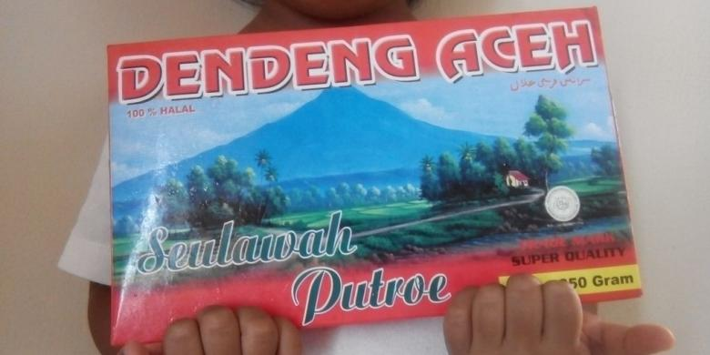 0919291dendeng aceh780x390 » 7 Oleh-oleh Makanan Khas Aceh