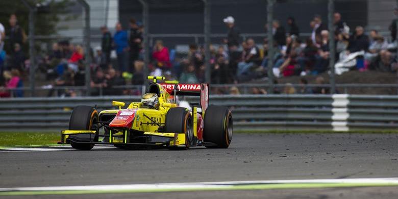 Sean Dan Evans Berada Di Luar 15 Besar Pada Latihan GP Hongaria