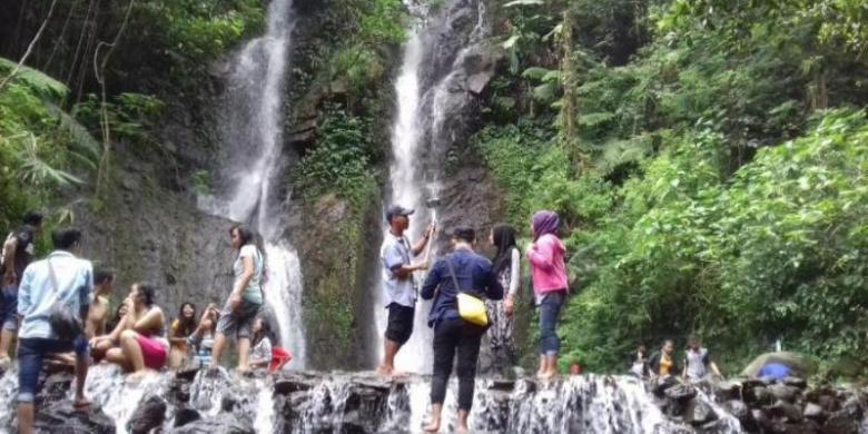 Belajar Usaha di Wisata Bisnis Ciampea Bogor
