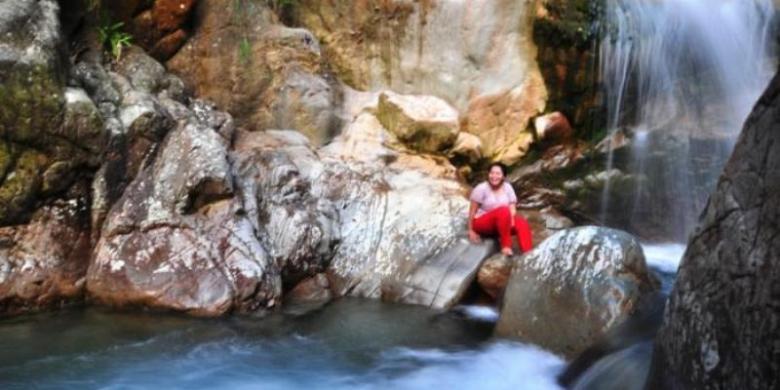 Wisata Air Di Bogor, Ini Rekomendasi 5 Lokasi Air Terjun