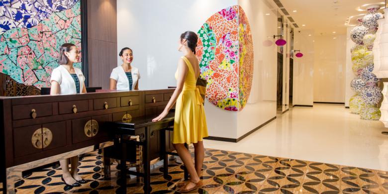 Hotel Terbaru Di Singapura Ini Dibangun Di Lahan Bekas Kantor Polisi