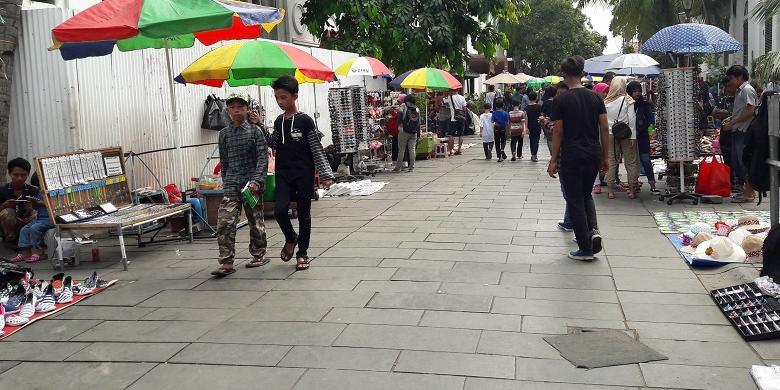 """Berburu"" Pokemon Di Kota Tua Jakarta, Simak Dulu Tipsnya"