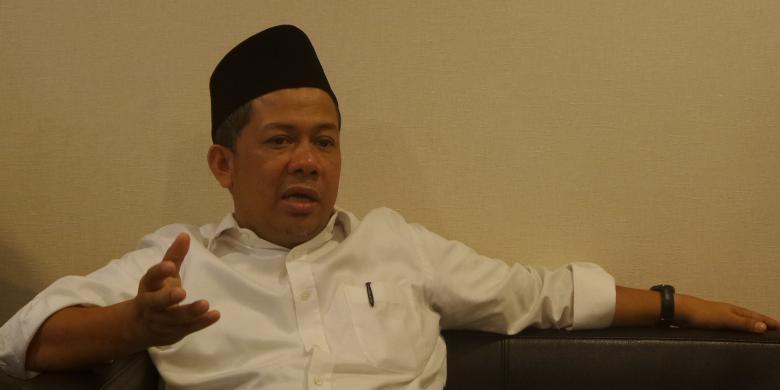 Tweet Fahri Hamzah Yang Memancing Reaksi TKI Hingga Menaker...