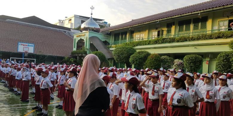 Sekolah Belum Jadi Tempat Nyaman Untuk Siswa, Kokurikuler Dinilai Tak Tepat