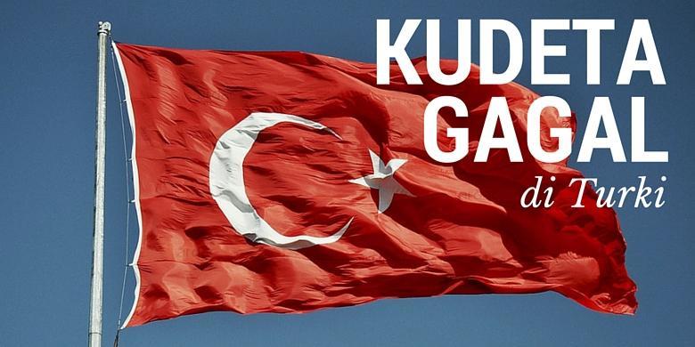 Turki Sebut 9 Lembaga Pendidikan di Indonesia Terkait Kelompok Fethullah Gulen