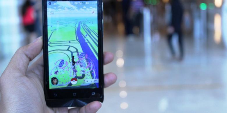 Ganjar: Pokemon Bisa Untuk Jualan Pariwisata Jateng