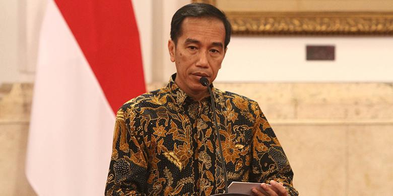 Jokowi Minta Tiga Hal Ini Diperhatikan Dalam Persiapan Asian Games 2018