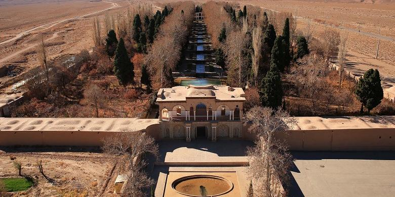 UNESCO Umumkan 21 Situs Warisan Dunia Terbaru