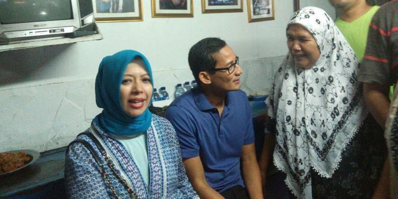 Sandiaga: PKS dan Gerindra Sudah Jadi Sekutu