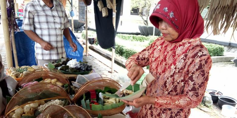 Kuliner Indonesia Dijajah Di Negeri Sendiri?