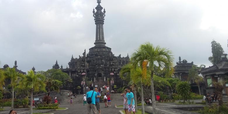 Di Tengah Kota Denpasar Pun Ada Destinasi Wisata, Ini Dia…