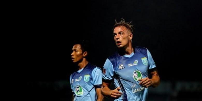 """""""Saya Cinta Sepak Bola Indonesia, tetapi Ayah yang Terpenting"""""""