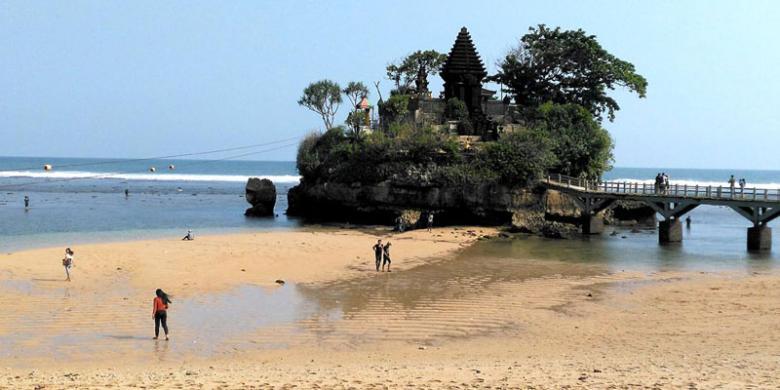 Susah Kejar Bali, Pariwisata Malang Ingin Seperti Lombok