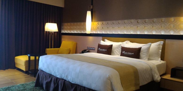 Libur Imlek, Hotel Di Bintan Penuh