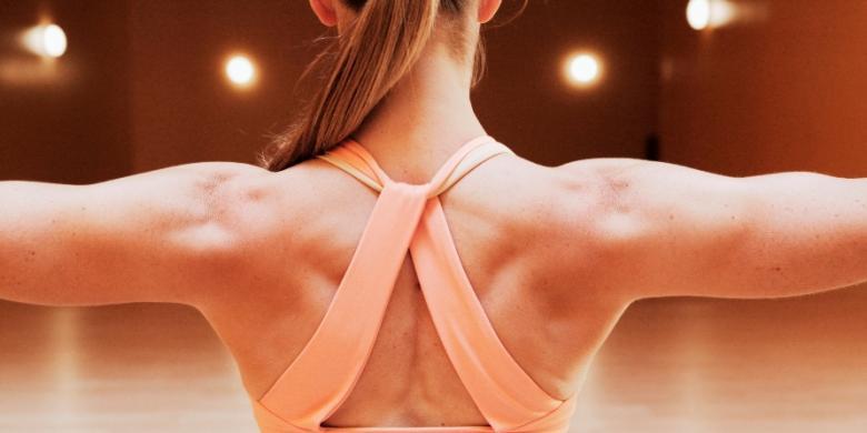 Protein, Bahan Bakar Pembentuk Otot
