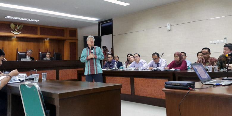 "Jelang Putusan, AISI Tetap Yakin ""Bebas"" Kartel"