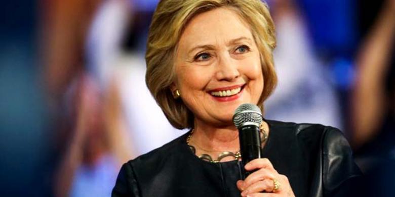 Siapa Pemimpin Dunia Favorit Hillary Clinton dan Donald Trump?