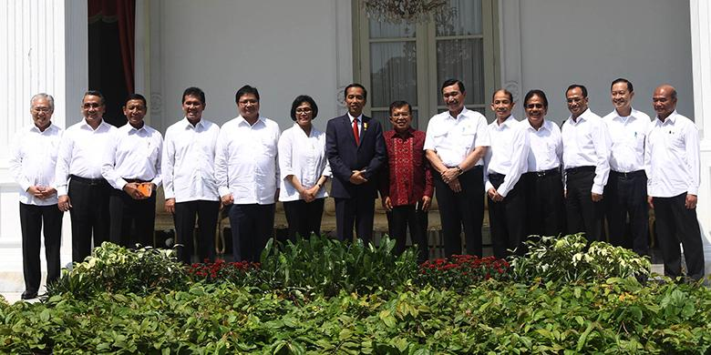 Jokowi, Ahok, Dan 27 Juli Yang Gelap