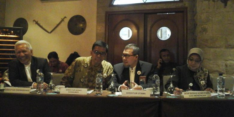 BNI Syariah Jajaki IPO untuk Jaring Dana dari