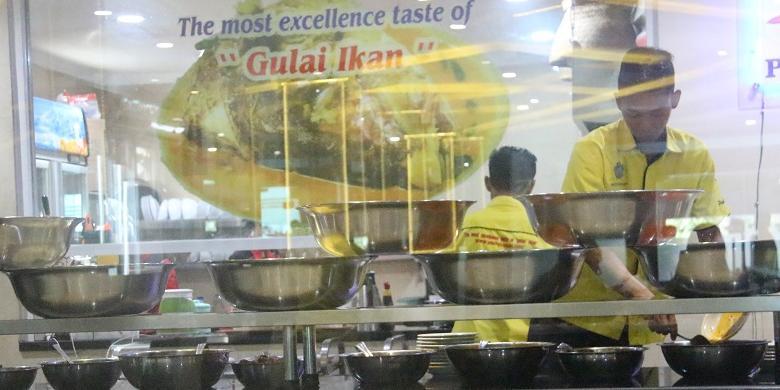 5 Menu Andalan Kedai Nasi Pauh Piaman
