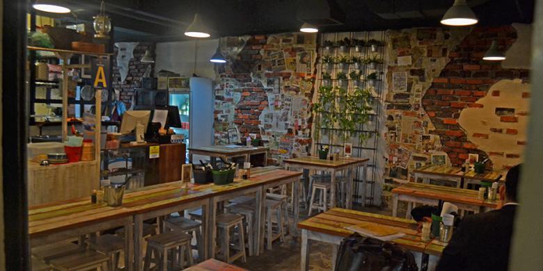 Tersembunyi Di Central Market, Ada Restoran Penang Nan Lezat!