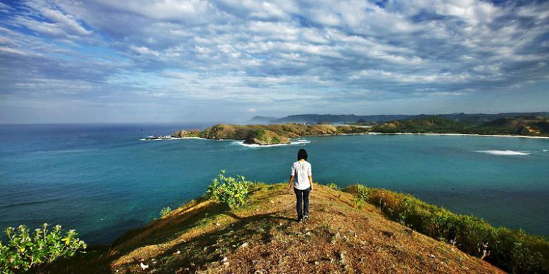 Arab Saudi Lirik Investasi Pariwisata Di Mandalika, Lombok