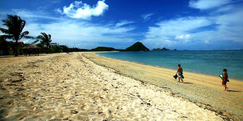 Catat… Sederet Agenda Wisata 2017 Di Lombok!