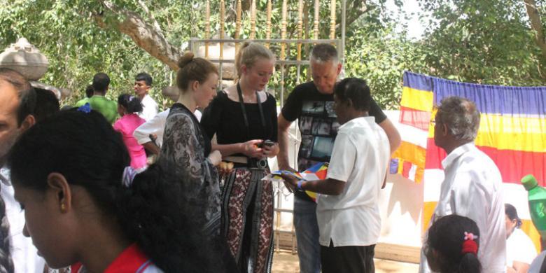 Murah, Alasan Liburan Ke Sri Lanka