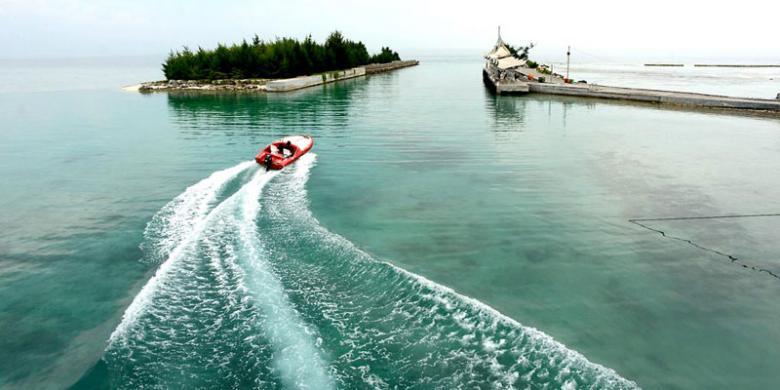 Pelni Cari Kapal Yang Cocok Untuk Beroperasi Di Kepulauan Seribu