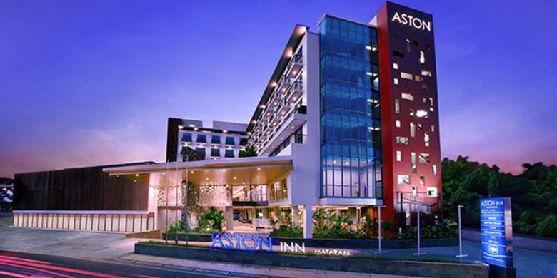 Aston Inn Mataram, Pilihan Terbaru Akomodasi Di Lombok