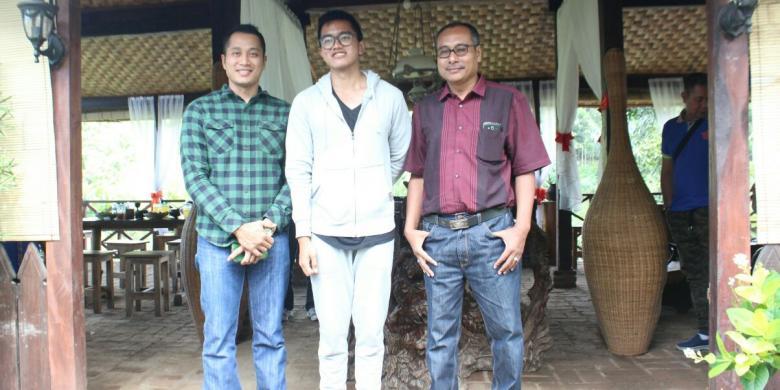 Ini Kegiatan Putra Jokowi Saat Berlibur Ke Banyuwangi…