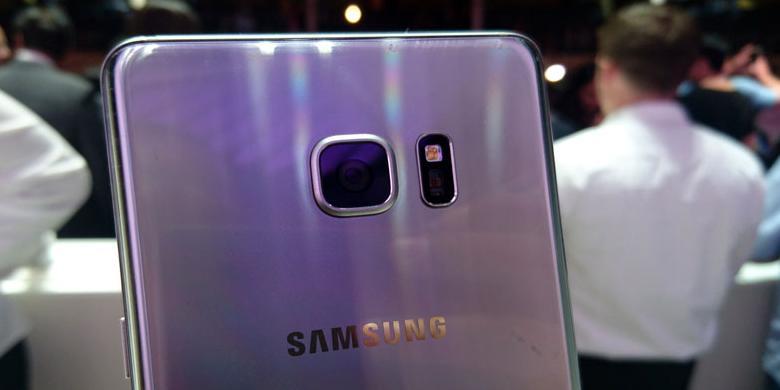 Ini Dia, Rangkaian Foto Hasil Jepretan Galaxy Note 7