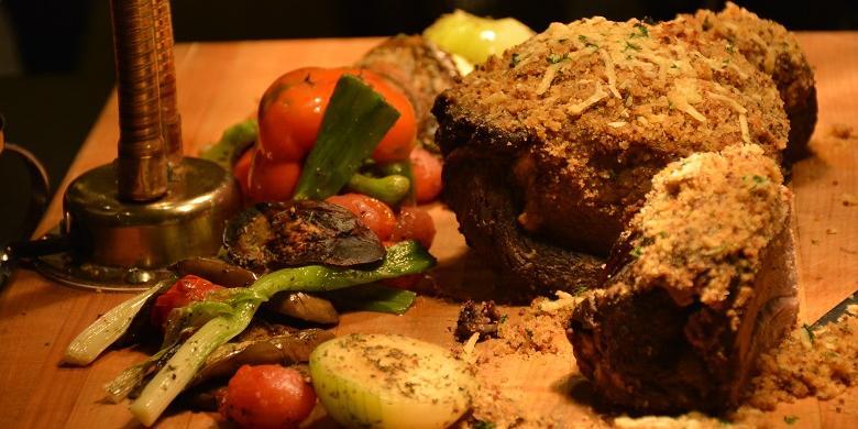 "Kuliner Eropa Hingga Timur Tengah Di ""Sunday Lunch"" Le Meridien Jakarta"