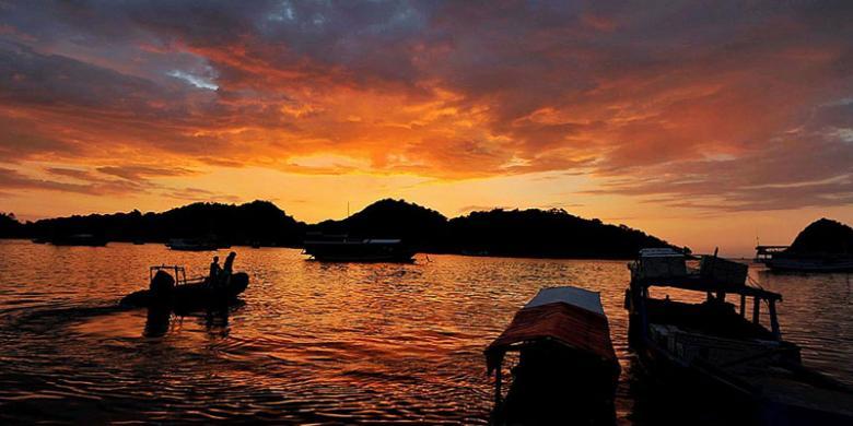 """3 Pilihan Tujuan Liburan """"Honeymoon"""" Seru Di Indonesia"""