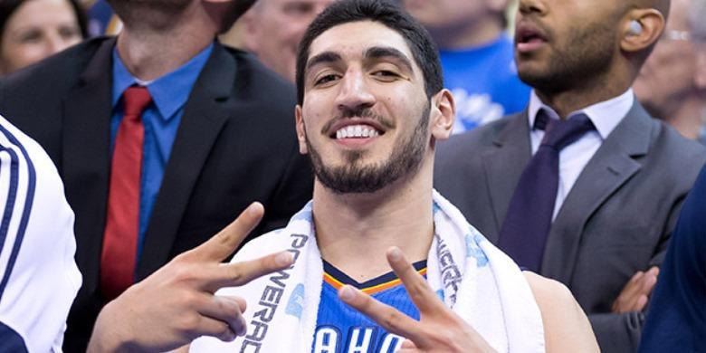 Dukung Gulen, Pemain NBA Kehilangan Keluarga