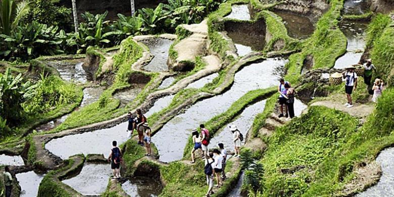 Sembilan Destinasi Indonesia Dapat Penghargaan TripAdvisor