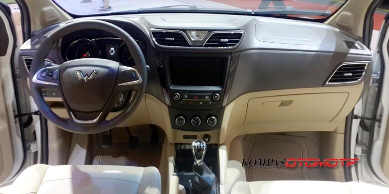 Mobil China Bakal Rasa Indonesia?