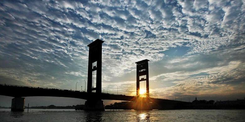 Jelang Asian Games, Sumsel Promosikan Wisata Sungai