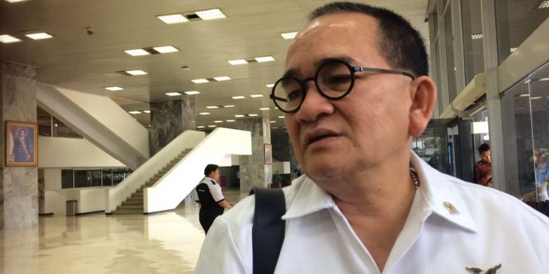 Ruhut Klaim SBY Tak Masalah Dirinya Gabung Ke Timses Ahok Djarot