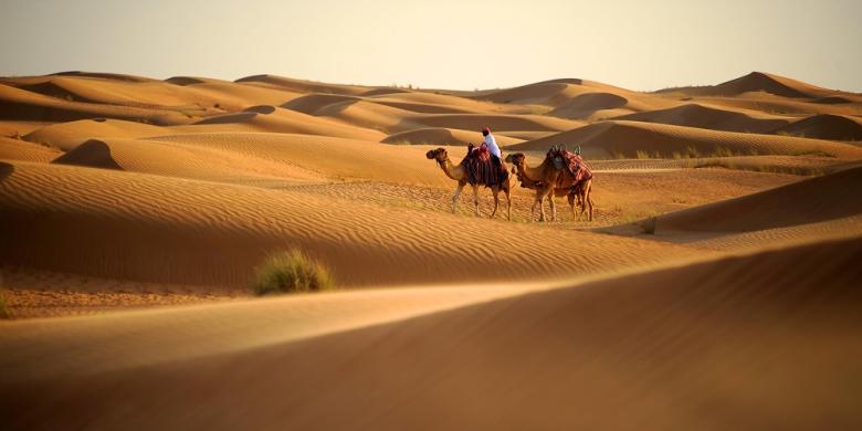 "Keliling Dubai dalam 48 Jam, Cek ""Itinerary"" Ini video viral info traveling info teknologi info seks info properti info kuliner info kesehatan foto viral berita ekonomi"
