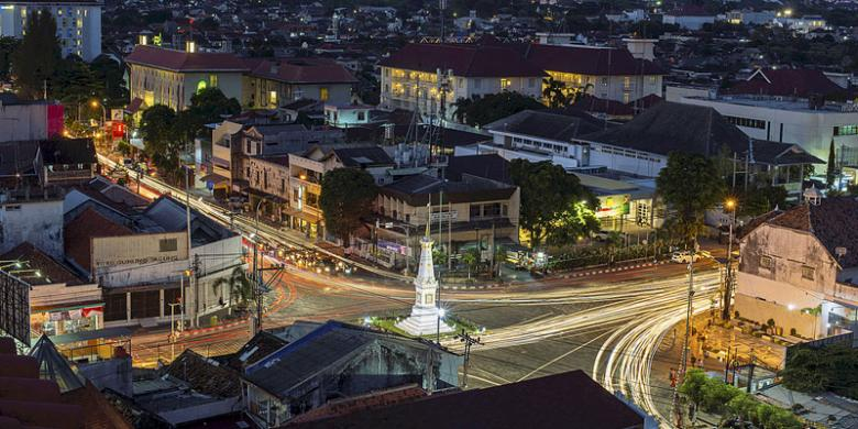 Mengapa Yogyakarta Masih Diminati Turis Indonesia?