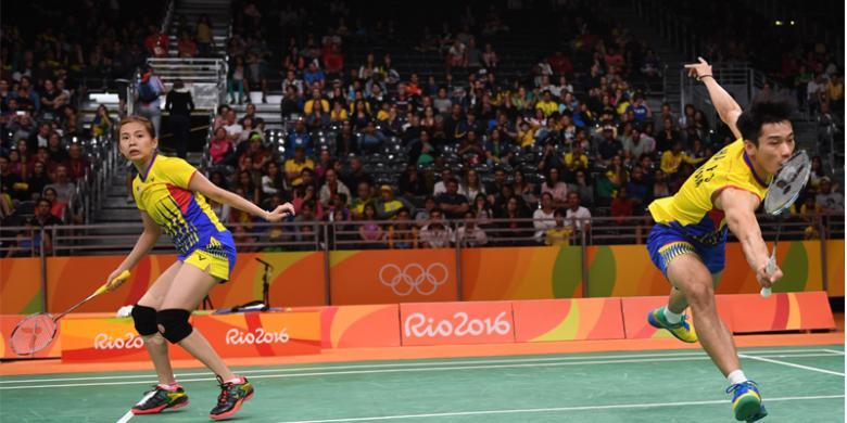Malaysia Anggap Kelas Atlet Mereka Sudah Di Atas SEA Games