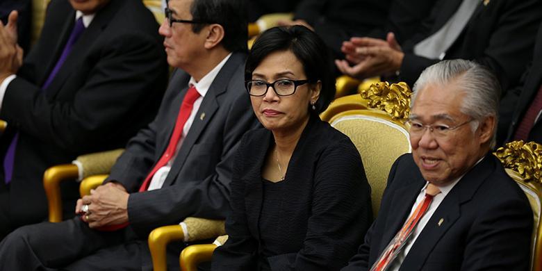 Kesedihan Sri Mulyani dan Anggota Dewan yang Merasa Tak Bermanfaat Bagi Dapil-nya