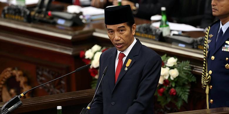 Mengapa Madame Tussauds Buat Patung Lilin Jokowi?