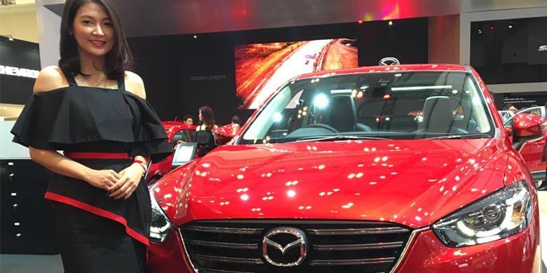 Janji Manis Eurokars Setelah Kendalikan Mazda