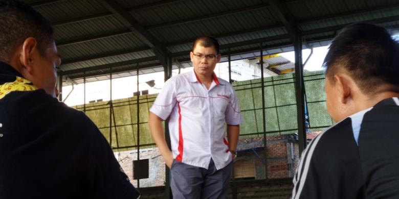 Chris John Bakal Sambangi OKI