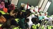 Retno: 177 Calon Jamaah Haji Indonesia di Filipina Korban Sindikat