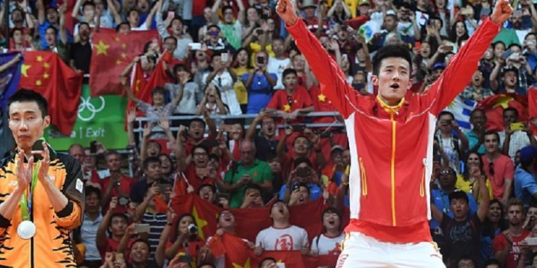 Gagal Di Olimpiade Rio, Chong Wei Tutup Pintu Untuk Tokyo 2020