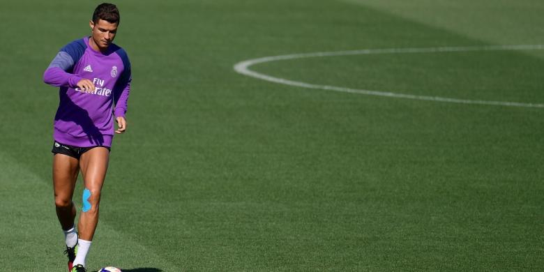 Ronaldo Bakal Muncul di Layar Lebar bersama Bintang Pop Amerika Serikat